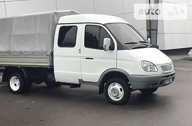 ГАЗ 33023 Газель 2007 в Мелитополе