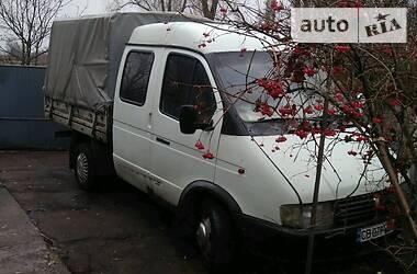 ГАЗ 33023 Газель 1999 в Нежине