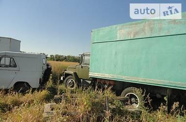 ГАЗ 3307 1992 в Амвросиевке