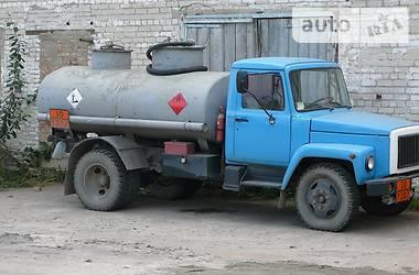 ГАЗ 3307 1993 в Луцке