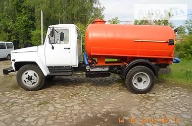 ГАЗ 3307 2005 в Лубнах