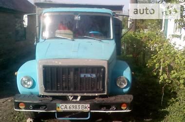 ГАЗ 3307 1994 в Полтаве
