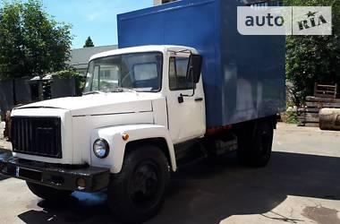 ГАЗ 3307 2002 в Киеве