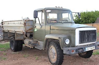 ГАЗ 3307 1994 в Вышгороде
