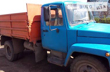 ГАЗ 3307 1991 в Донецке