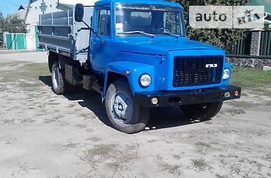 ГАЗ 3307 1989 в Черкассах