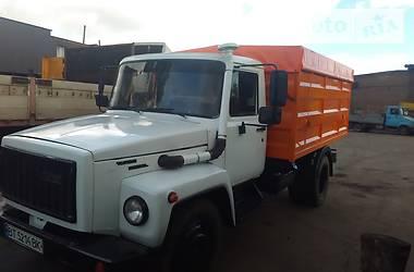 ГАЗ 3307 2000 в Вольнянске