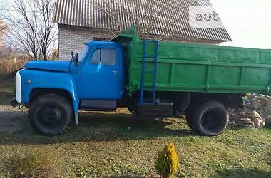 ГАЗ 3307 1988 в Черкассах