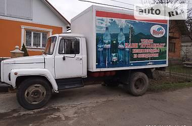 ГАЗ 3307 2006 в Сваляві