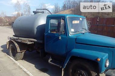 ГАЗ 3307 1992 в Василькове
