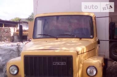 ГАЗ 3307 2004 в Северодонецке