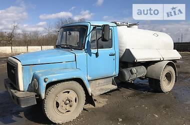 ГАЗ 3307 1991 в Калуші