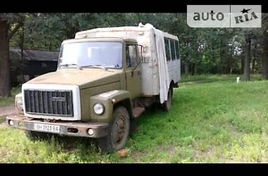 ГАЗ 3307 1991 в Подольске