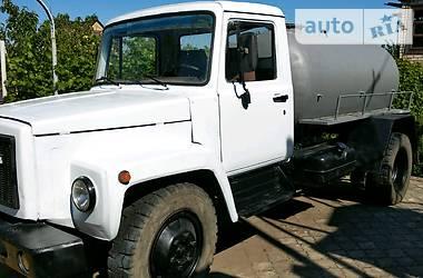 ГАЗ 3307 2000 в Старобельске