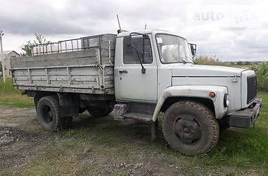 ГАЗ 3307 1999 в Рожище