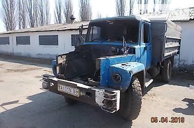 ГАЗ 3307 1992 в Згуровке