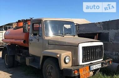 ГАЗ 3307 1999 в Кривом Роге