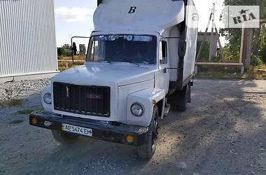 ГАЗ 3307 2003 в Днепре