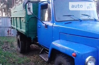 ГАЗ 3307 1992 в Черкассах
