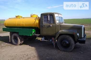 ГАЗ 3307 1993 в Виннице
