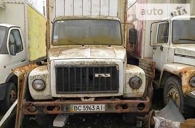 ГАЗ 3307 2005 в Владимир-Волынском