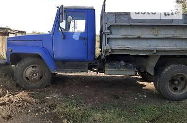ГАЗ 3307 1991 в Олешках