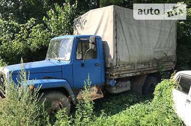 ГАЗ 3307 1990 в Харькове