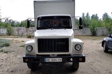 ГАЗ 3307 2004 в Николаеве