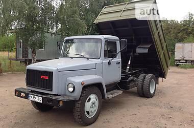 ГАЗ 3307 1991 в Благовещенском
