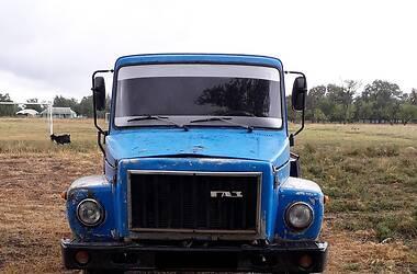 ГАЗ 3307 1992 в Снигиревке