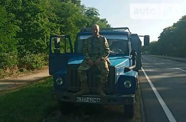 ГАЗ 3307 1993 в Чернигове
