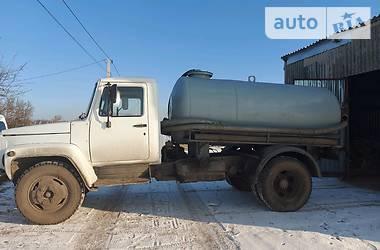 ГАЗ 3307 1993 в Павлограде
