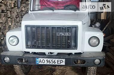 ГАЗ 3307 2004 в Сваляве
