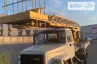 Другое ГАЗ 3307 2003 в Киеве