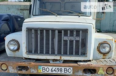 Рефрижератор ГАЗ 3307 2001 в Тернополі