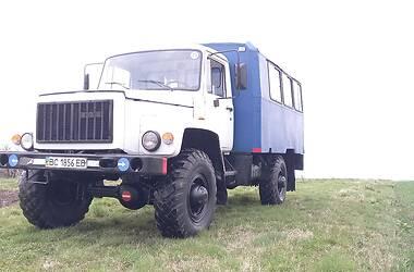 ГАЗ 33088 2005 в Жовкве