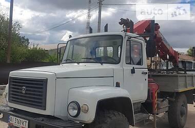 ГАЗ 33088 2015 в Тараще