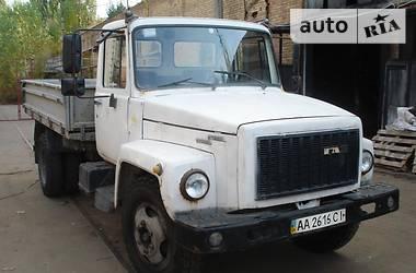 ГАЗ 3309  2006