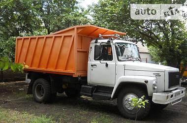 ГАЗ 3309 2008 в Николаеве