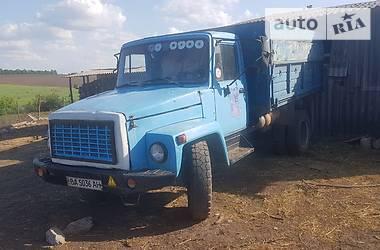 ГАЗ 3309 1992 в Кропивницком