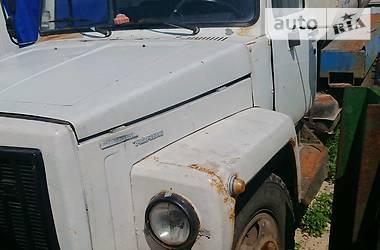 ГАЗ 3309 2008 в Гадяче