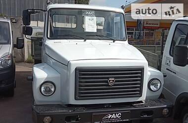ГАЗ 3309 2019 в Житомире