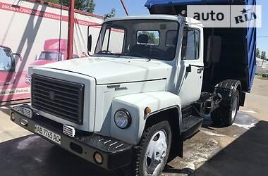 ГАЗ 3309 2008 в Тростянце