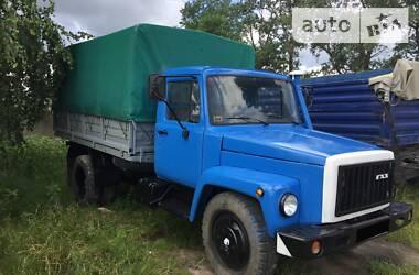 ГАЗ 3309 1996 в Вараше