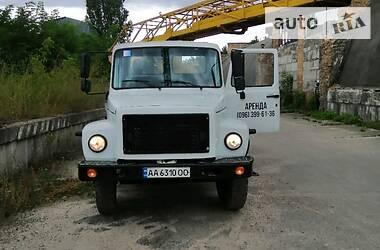 ГАЗ 3309 2011 в Києві