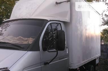 ГАЗ 3310 Валдай 2007 в Запорожье