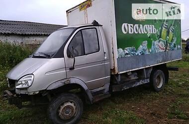 ГАЗ 33104 2006 в Ровно