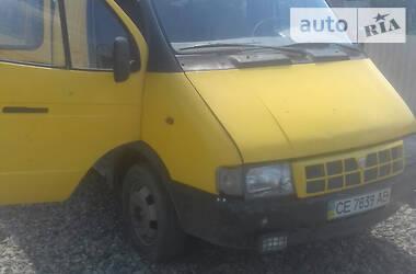 ГАЗ 3321 2002 в Черновцах