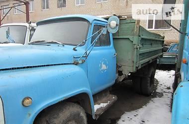ГАЗ 3507 1988 в Черкассах