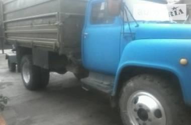 ГАЗ 3507 1989 в Донецке